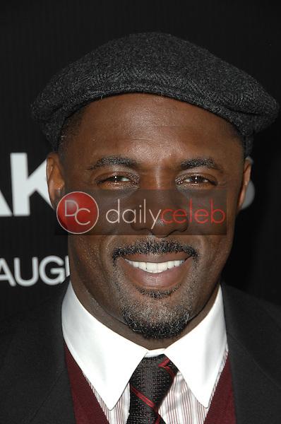 "Idris Elba<br /> at the ""Takers"" World Premiere, Arclight Cinerama Dome, Hollywood, CA. 08-04-10<br /> David Edwards/Dailyceleb.com 818-249-4998"