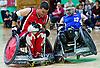 GB v Canada Wheelchair Rugby