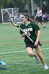 Chapin '12 - Varsity Lacrosse - 5-4-12