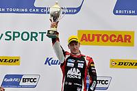 2019 British Touring Car Championship. Race 2. #33 Adam Morgan. Mac Tools with Ciceley Motorsport. Mercedes Benz A-Class