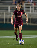 Katie Yensen. Florida State defeated Virginia Tech, 3-2,  at the NCAA Women's College Cup semifinals at WakeMed Soccer Park in Cary, NC.