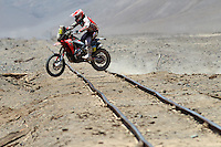 Dakar 2014 Etapa 11 Antofagasta - El Salvador