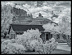 Jordan Family Homestead, Sedona, Arizona