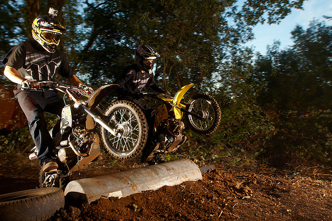 2012 Mini Moto Massacre