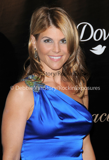 Lori Loughlin at the Gracie Awards Gala held at The Beverly Hilton Hotel in Beverly Hills, California on May 25,2010                                                                   Copyright 2010  DVS / RockinExposures