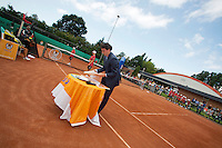 2013-08-17, Netherlands, Raalte,  TV Ramele, Tennis, NRTK 2013, National Ranking Tennis Champ,  <br /> <br /> Photo: Henk Koster