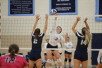 180903 Immaculata University - Volleyball vs PSU-Berks