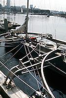 Pen-Duick IV, vainqueur de la Transat anglaise de 1972-Duick IV, vainqueur de la Transat anglaise de 1972