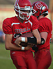 Coquille-Amity Varsity Football