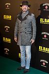 "Alex Odogerti attends the premiere of the film ""El bar"" at Callao Cinema in Madrid, Spain. March 22, 2017. (ALTERPHOTOS / Rodrigo Jimenez)"