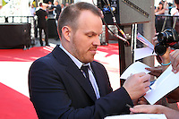 Marc Webb - The Amazing Spider-Man - photocall in Madrid NORTEPHOTO.COM<br />