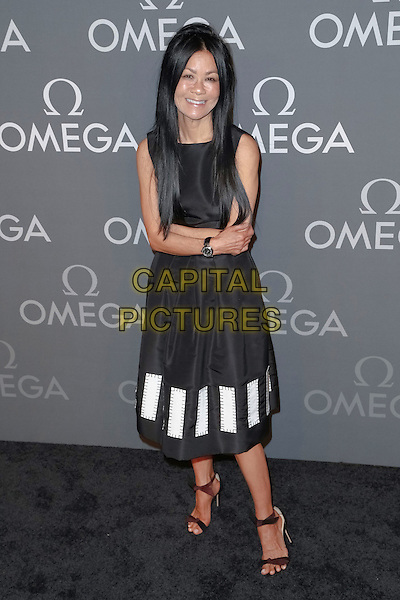 New York, NY - June 10 : Helen Lee Schifter attends the OMEGA Speedmaster Dark Side<br /> of the Moon Launch Event held at Cedar Lake on June 10, 2014 in New York City.  <br /> CAP/MPI/BNC<br /> &copy;Brent N. Clarke / MediaPunch/Capital Pictures