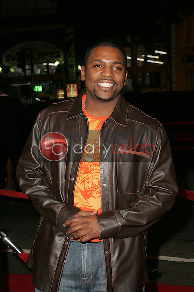 Mekhi Phifer<br />