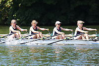 Race: 10  Event: Aspirational 4x<br /> Crew: 199  Club: Cantabrigian<br /> <br /> Henley Women's Regatta 2018<br /> Friday<br /> <br /> To purchase this photo, or to see pricing information for Prints and Downloads, click the blue 'Add to Cart' button at the top-right of the page.