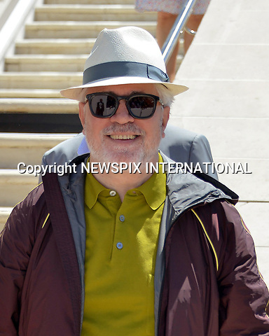 17.05.2017; Cannes, France: PEDRA ALMODOVAR<br /> at the 70th Cannes Film Festival, Cannes<br /> Mandatory Credit Photo: &copy;NEWSPIX INTERNATIONAL<br /> <br /> IMMEDIATE CONFIRMATION OF USAGE REQUIRED:<br /> Newspix International, 31 Chinnery Hill, Bishop's Stortford, ENGLAND CM23 3PS<br /> Tel:+441279 324672  ; Fax: +441279656877<br /> Mobile:  07775681153<br /> e-mail: info@newspixinternational.co.uk<br /> Usage Implies Acceptance of Our Terms &amp; Conditions<br /> Please refer to usage terms. All Fees Payable To Newspix International