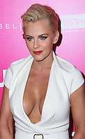 NEW YORK, NY - SEPTEMBER 10: Jenny McCarthy arrives at the Us Weekly's Most Stylish New Yorkers Party held at Harlow on September 10, 2013 in New York City. (Photo by Jeffery Duran/Celebrity Monitor)