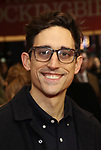 """Justin Peck attends the Broadway Opening Night Performance of """"To Kill A Mockingbird"""" on December 13, 2018 at The Shubert Theatre in New York City."""