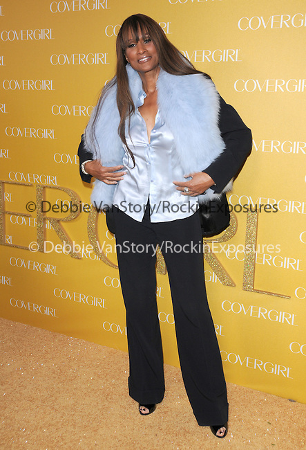 Beverly  at The Covergirl 50th Anniversary Celebration held at BOA in West Hollywood, California on January 05,2011                                                                               © 2010 Hollywood Press Agency