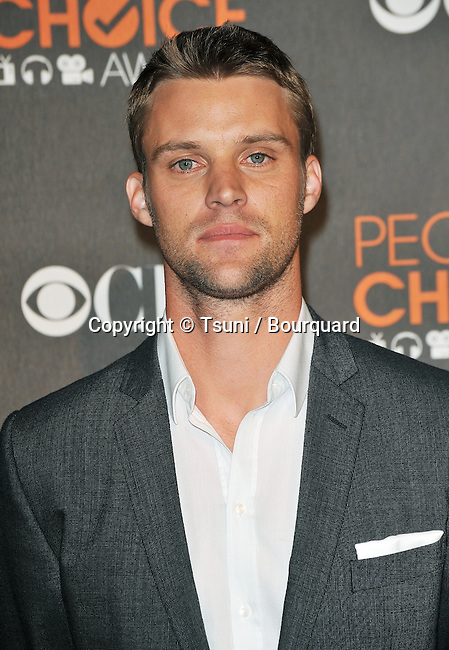 Jesse Spencer _65  -<br /> People&rsquo;s Choice Awards 2010 at the Nokia Theatre In Los Angeles.