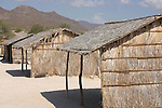EMPTY HUTS<br />