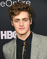 """05 June 2019 - Los Angeles, California - Steffan Argus. HBO's """"Ice on Fire"""" Los Angeles Premiere held at LACMA. <br /> CAP/ADM/BT<br /> ©BT/ADM/Capital Pictures"""