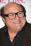 "Danny Devito.attending the Opening Night After Party at Marseille Restaurant for ""Love, Loss and What I Wore""  as OffBroadway's Biggest Hit welcomes it's newest cast members..November 18, 2009."