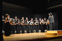 PIRACICABA,SP 23.05.2015 - VIRADA-CULTURAL - Orquestra Sinfônica do Estado de São Paulo durante Virada Cultural Paulista na cidade de Piracicaba no interior de São Paulo (Foto: Mauricio Bento / Brazil Photo Press)
