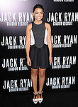 Jessica Parker Kennedy attends TheParamount Pictures' L.A. Premiere of Jack Ryan : Shadow Recruit held at The Chinese Theatre in Hollywood, California on January 15,2014                                                                               © 2014 Hollywood Press Agency