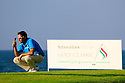 2014 National Bank of Oman Golf Classic - R1
