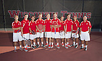 2012-13 Wisconsin Badgers Men's Tennis