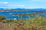 May 01, 2010: File photo showing Matsushima, Miyagi Prefecture, Japan taken in May 01, 2010. Matsushima was renowned for its natural beauty but  devasted by the massive magnitude 9.0 earthquake and subsequent tsunami that struck the eastern coast of Japan on Fraiday 11th March, 2011....