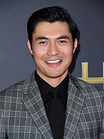 04 November 2018 - Beverly Hills, California - Henry Golding. 22nd Annual Hollywood Film Awards held at Beverly Hilton Hotel. <br /> CAP/ADM/BT<br /> &copy;BT/ADM/Capital Pictures