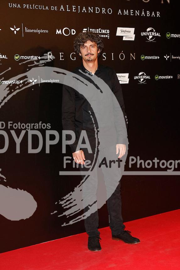 Antonio Pagudo