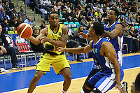 23.11.2016: Fraport Skyliners vs. Aris Thessaloniki