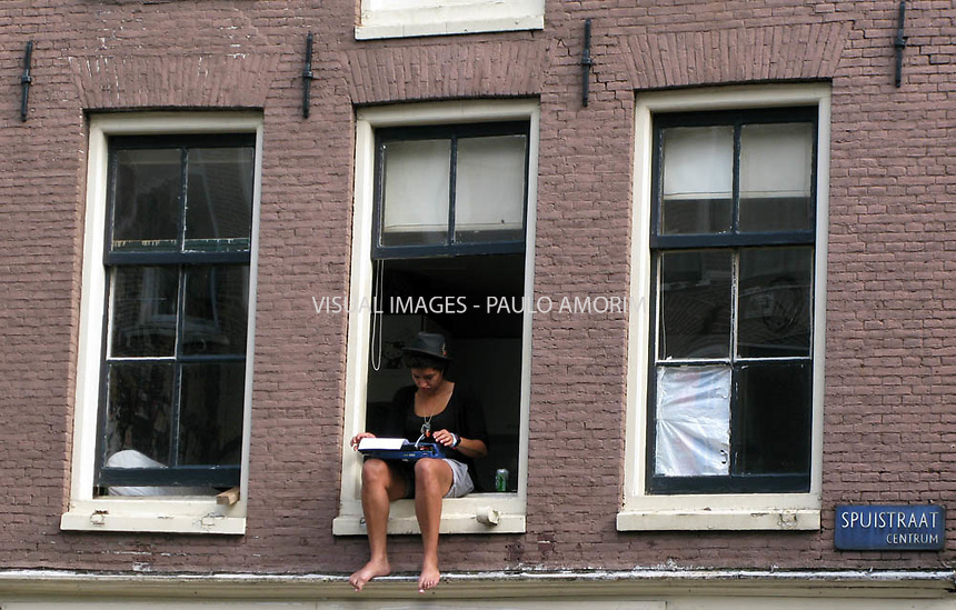 Amsterdam on 20 Augusts, 2011