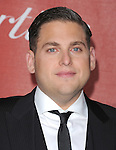 Jonah Hill  attends the 2012 Palm Springs International Film Festival Awards Gala held at The Palm Springs Convention Center in Palm Springs, California on January 07,2012                                                                               © 2012 Hollywood Press Agency
