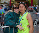 A photograph from the Downtown River Run held in Reno, Nevada  on Sunday April 29, 2018.