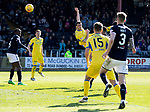 Dundee v St Johnstone&hellip;21.04.18&hellip;  Dens Park    SPFL<br />
