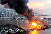 Fukushima, japón, núclear, terremoto, tsunami