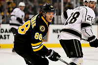 NHL 2015: Kings vs Bruins JAN 31