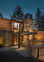 Martis Camp Residence.Faulkner Architects