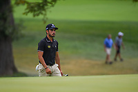 Abraham Ancer (MEX) makes his way to the green on 4 during Rd3 of the 2019 BMW Championship, Medinah Golf Club, Chicago, Illinois, USA. 8/17/2019.<br /> Picture Ken Murray / Golffile.ie<br /> <br /> All photo usage must carry mandatory copyright credit (© Golffile   Ken Murray)