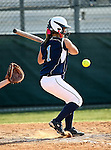 Summit vs. L.D. Bell (Mansfield Softball Tournament)