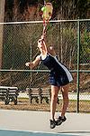 13 ConVal Tennis Girls 01 Souhegan
