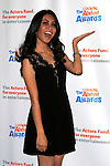 LOS ANGELES - DEC 3: Ashley Argota at The Actors Fund's Looking Ahead Awards at the Taglyan Complex on December 3, 2015 in Los Angeles, California