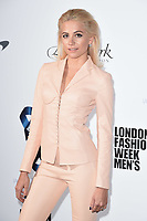 Pixie Lott at &quot;One For The Boys&quot; Fashion Ball - a charity raising awareness of male forms of cancer, at The Landmark Hotel, London, London, UK. <br /> 09 June  2017<br /> Picture: Steve Vas/Featureflash/SilverHub 0208 004 5359 sales@silverhubmedia.com