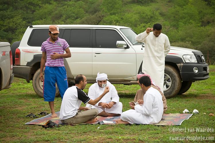 Wadie Darbat -Oman - National Geographic Traveler