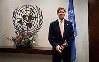 U.N. + International