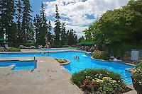 SW- Fairmont Le Manoir Richelieu Pool & Spa, Charlevoix