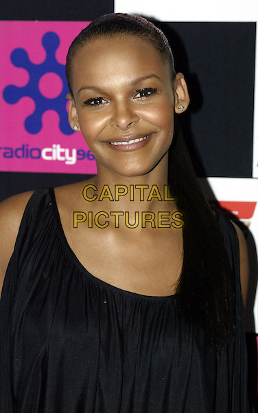 SAMANTHA MUMBA .Smash Hits Poll Winners Tour.www.capitalpictures.com.sales@capitalpictures.com.©Capital Pictures